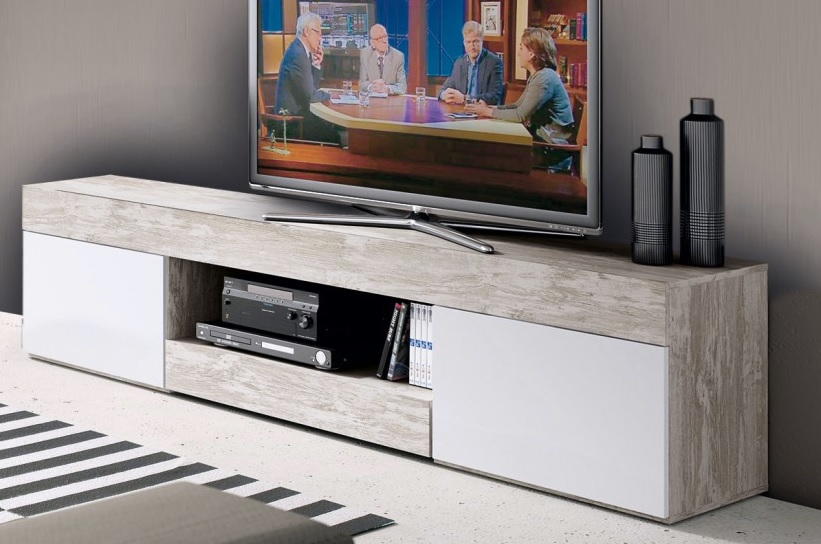 MODULO TV LOGAN