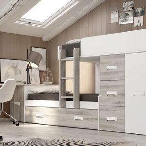 Litera Ikea Archivos Muebles De Tena