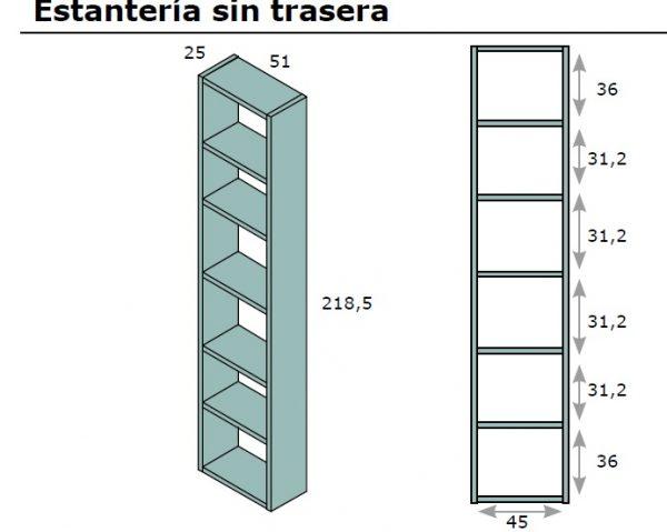 ESTANTERIAS-LIDER