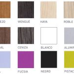 canape colors inmot