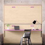 litera aparicio donoso con escritorio