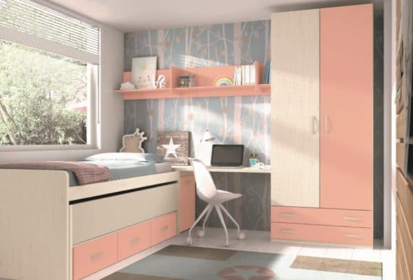 dormitorio juvenil b018