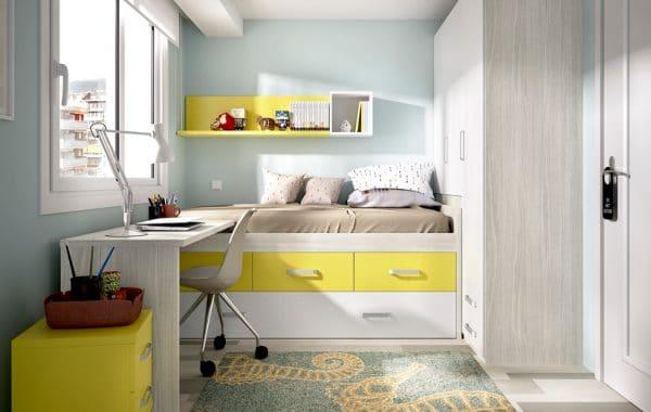 dormitorio juvenil one 06