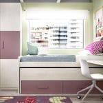 dormitorio juvenil one20