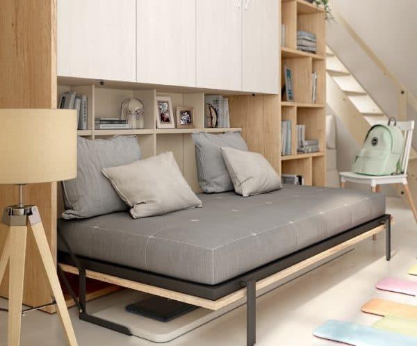 cama abatible rimobel