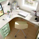 escritorio rinconero