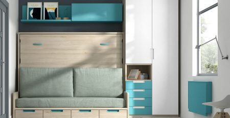 cama abatible éxito seguro